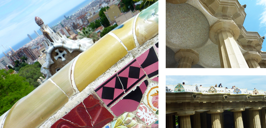 parcGuell