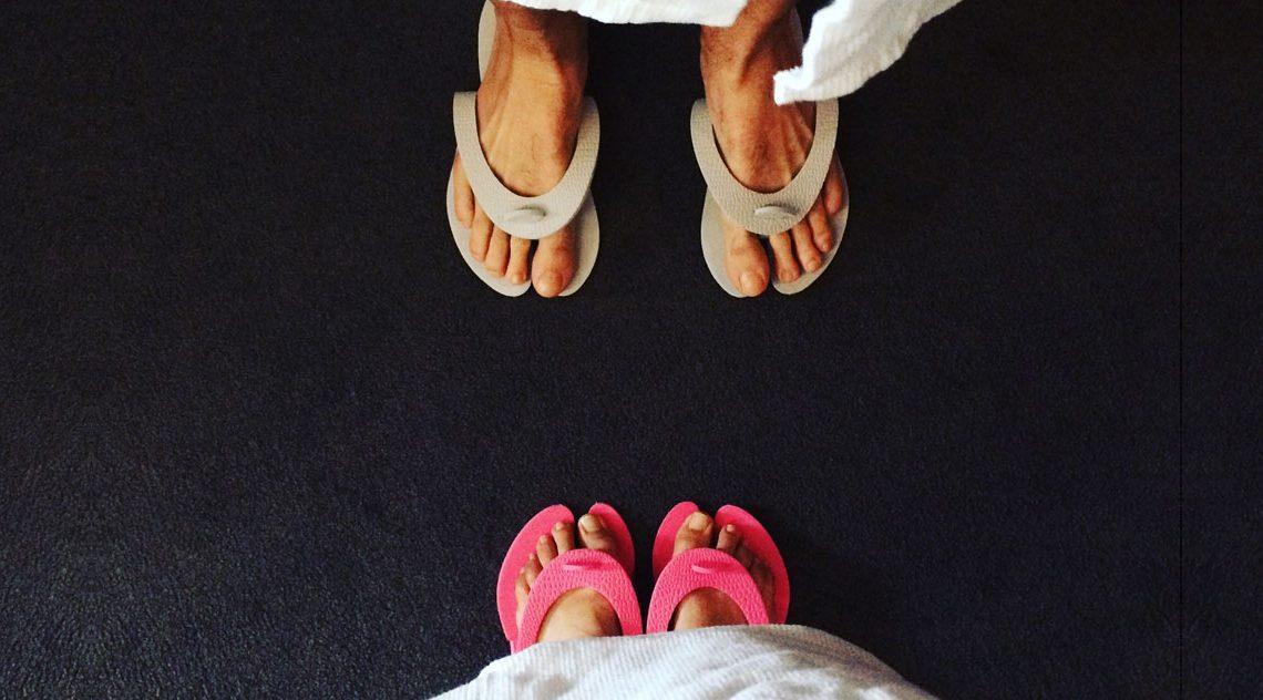 Week-end en amoureux spa et détente