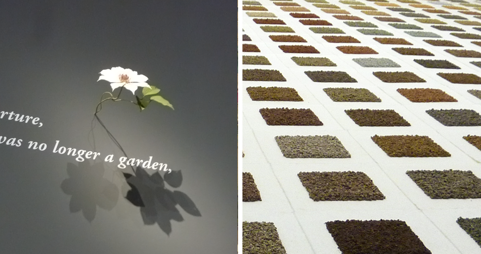 expo jardins - grand palais