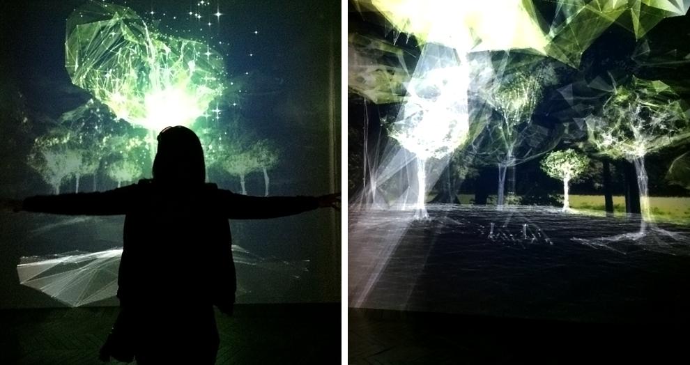 Exposition Verdures - Naziha Mestaoui