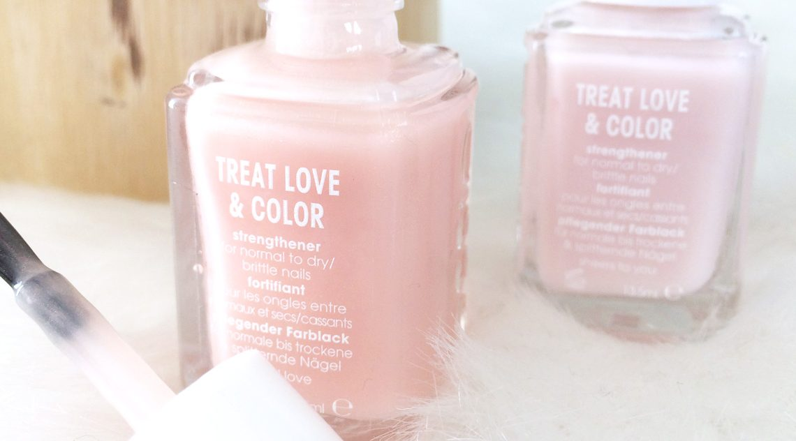 treat love & color Essie