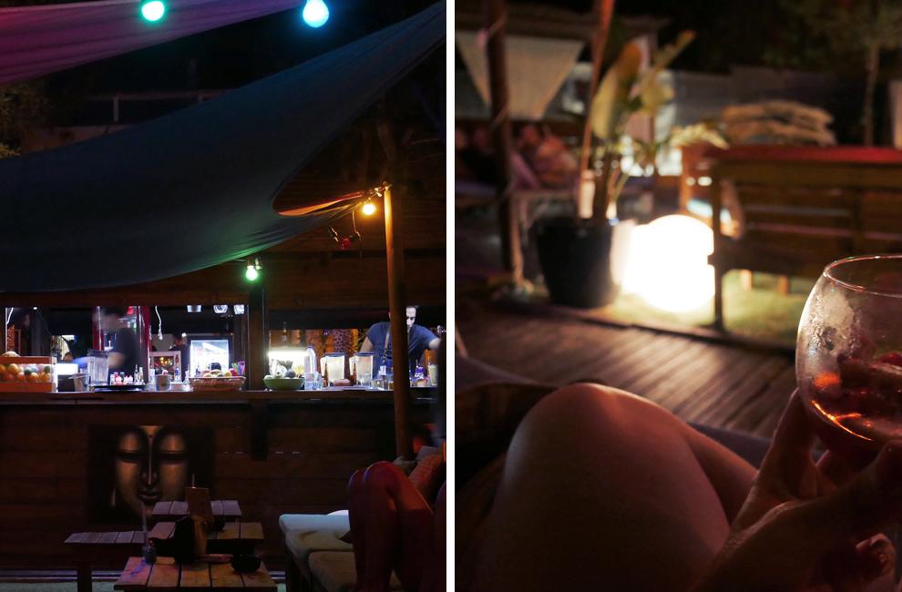 5 Oceanos chillout - restaurant alcudia