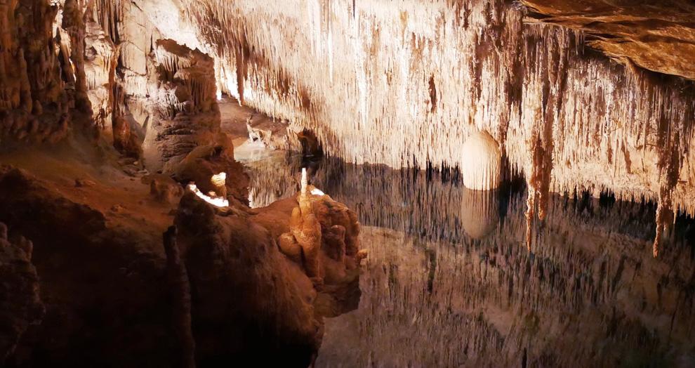 grottes du drach - majorque