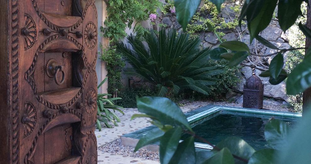 hebergement majorque - boutique hotel jardi d'arta