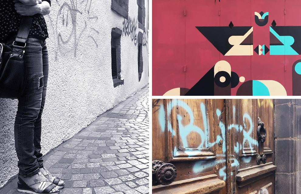 clermont-ferrand graffiti