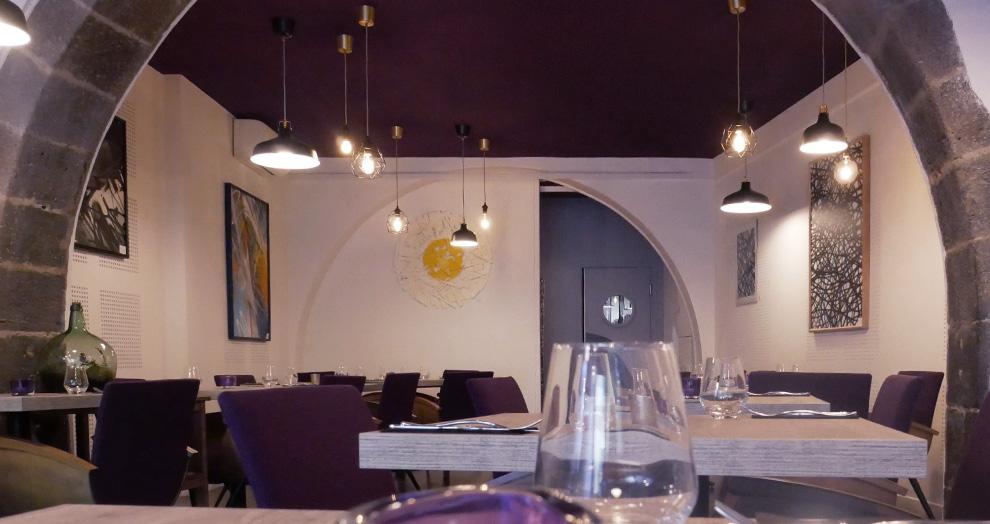 restaurant Polypode clermont