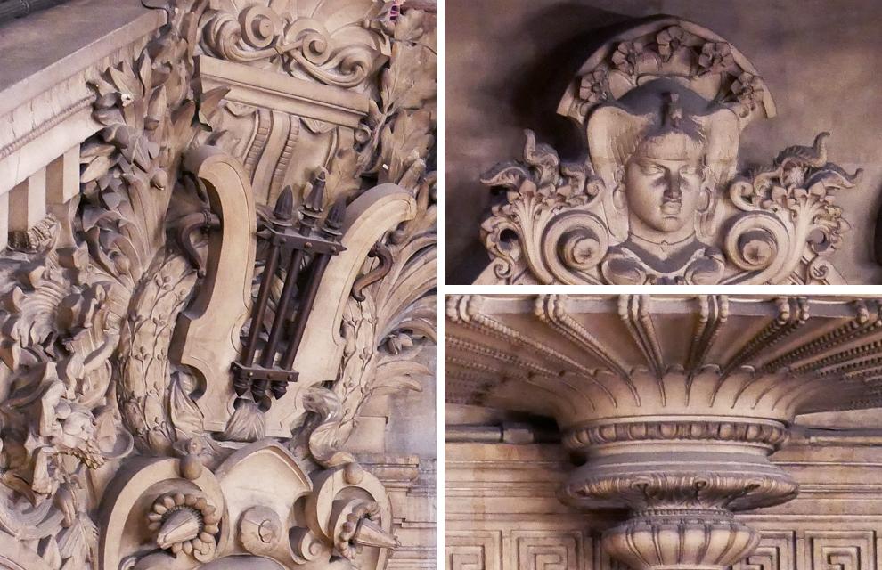 grand escalier opéra garnier