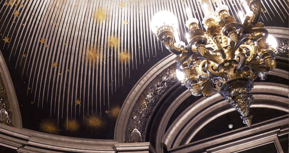 salon de la lune opéra garnier