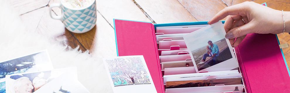 memory box cheerz idee cadeau
