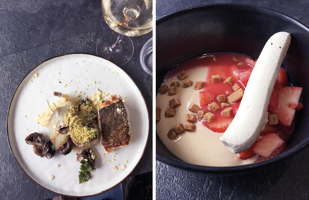 Restaurant A la Maison Lille