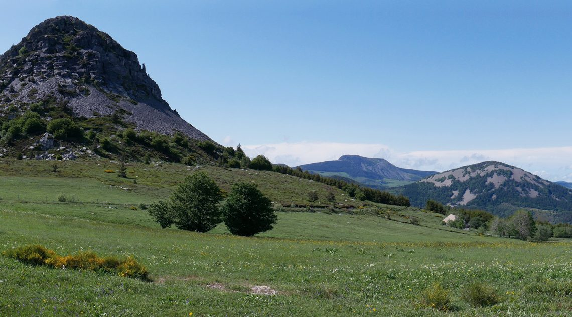 5 bonnes raisons de visiter la montagne ardéchoise
