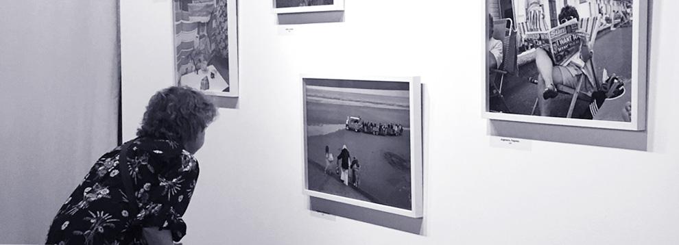 Exposition Life's a Beach à l'hôtel Fontfreyde Clermont
