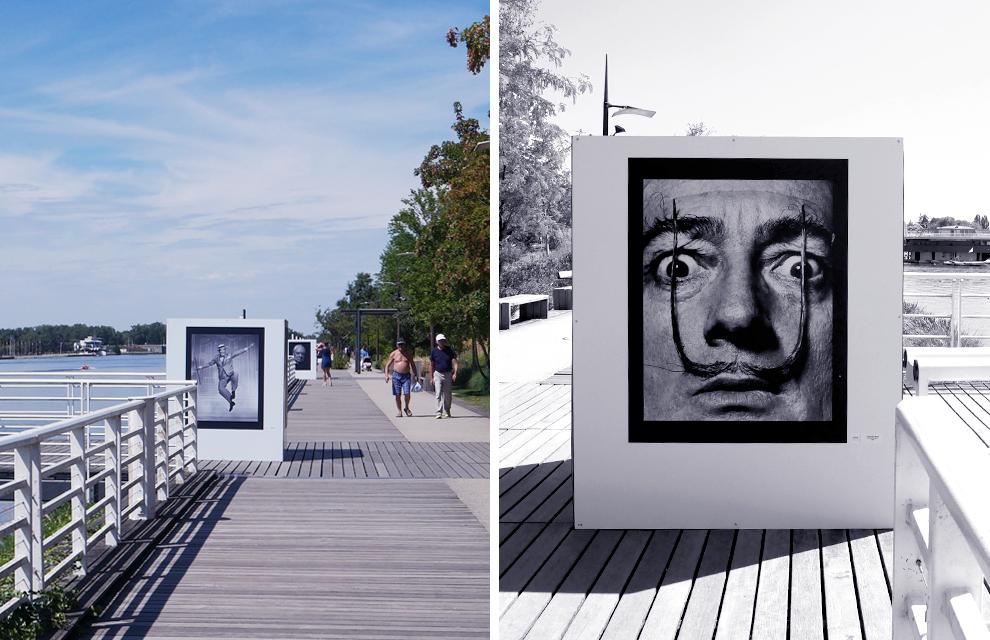 exposition portraits vichy