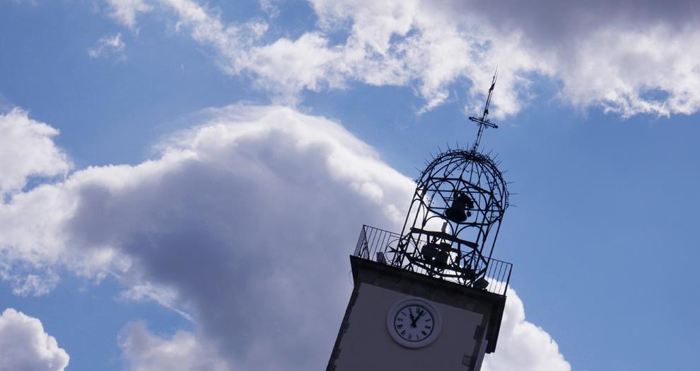 lezoux campanile