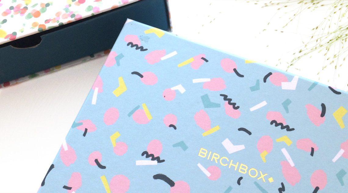 box beauté birchbox