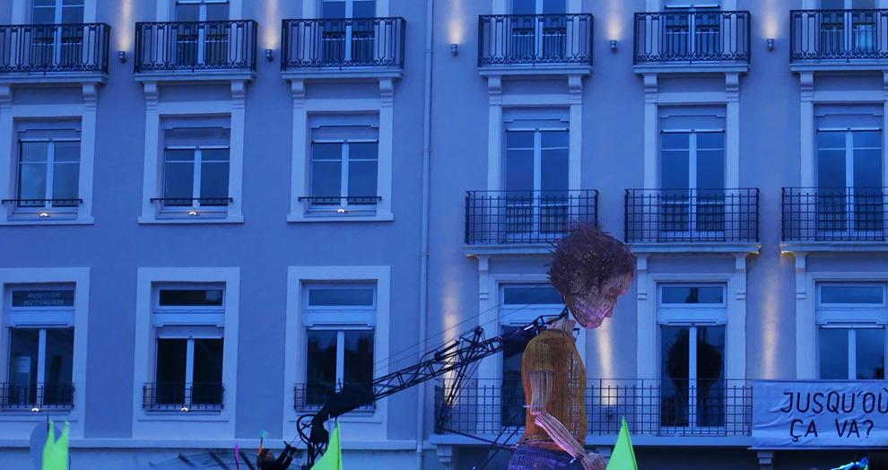 Retour en images sur un week-end d'Effervescences, à Clermont-Ferrand