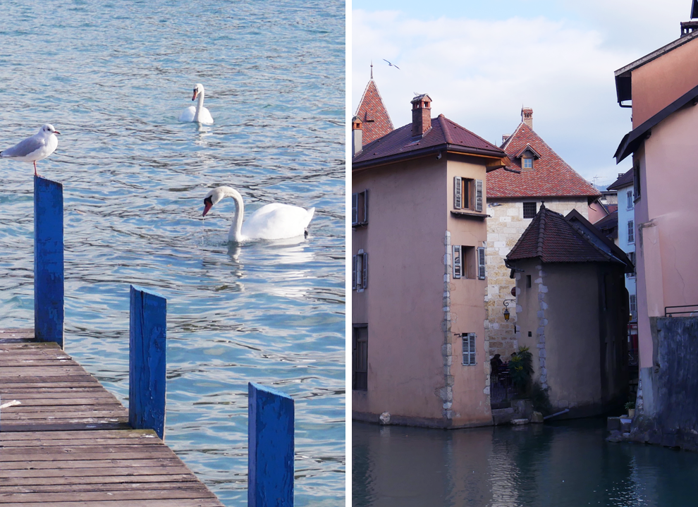 annecy centre