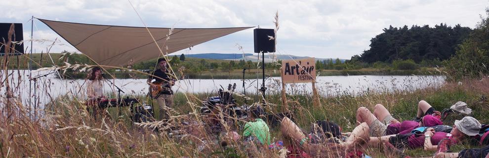 festival Art Air 2018 concert