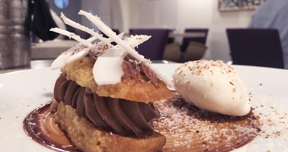 dessert restaurant clermont polypode