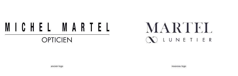 logo Martel lunetier