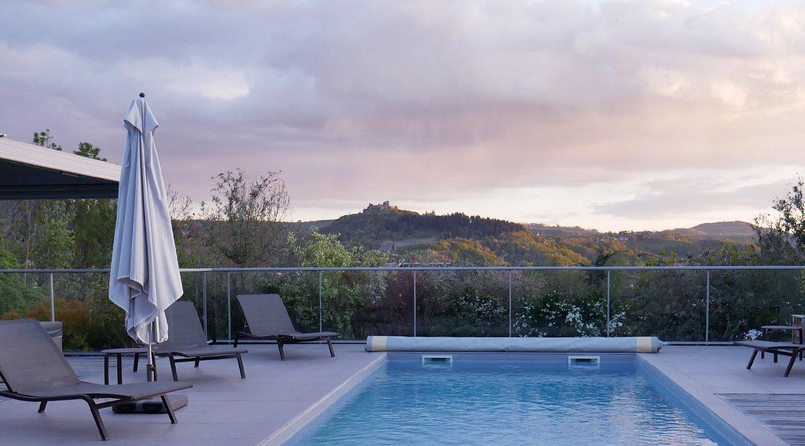 Les villas de Labro : luxe et nature dans l'Aveyron
