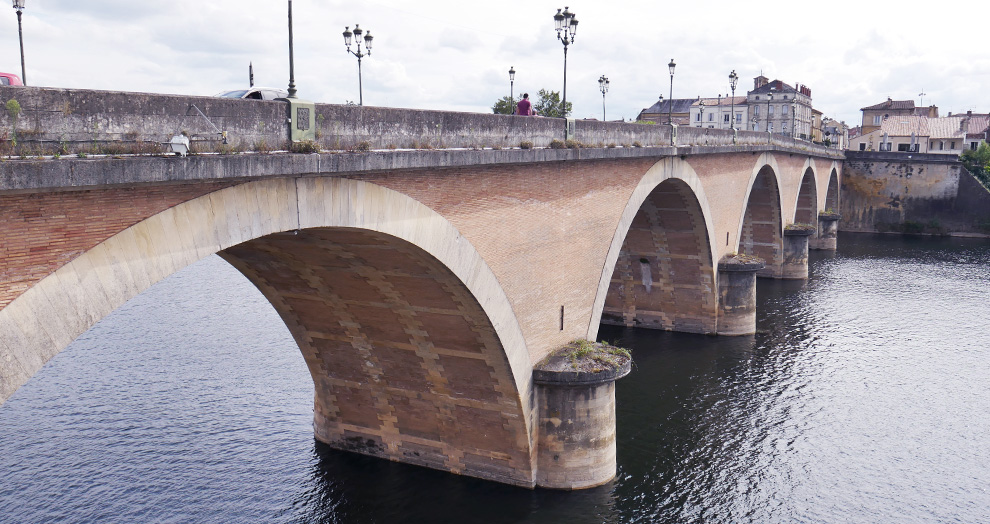 pont Bergerac