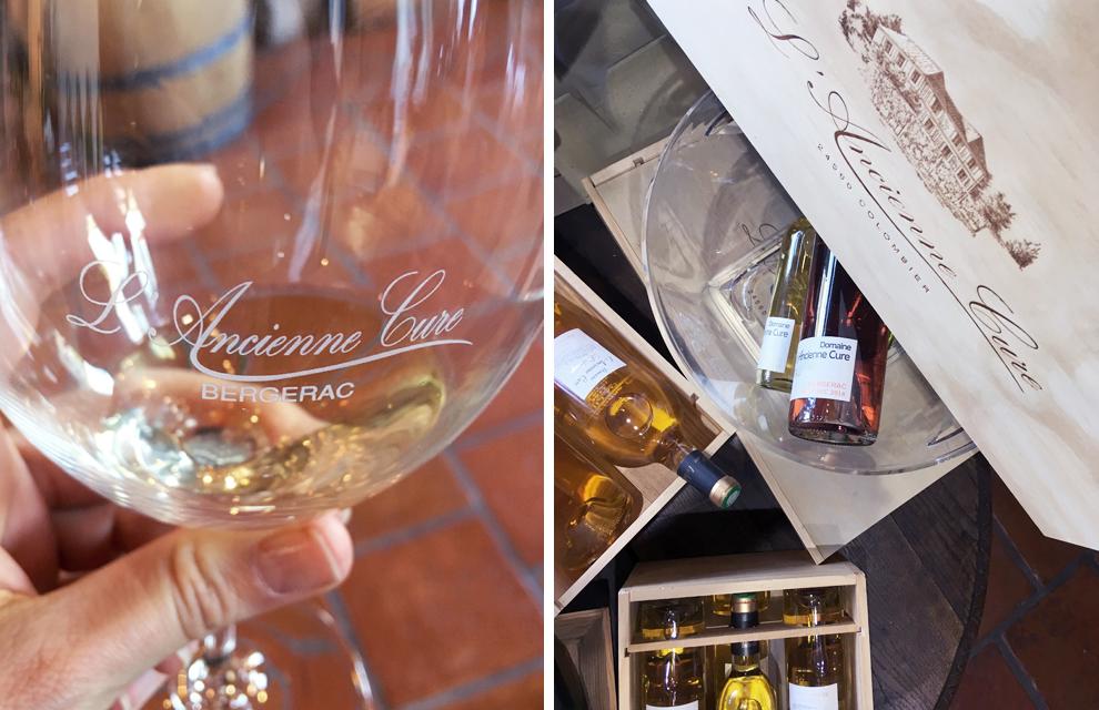 degustation vin bergerac