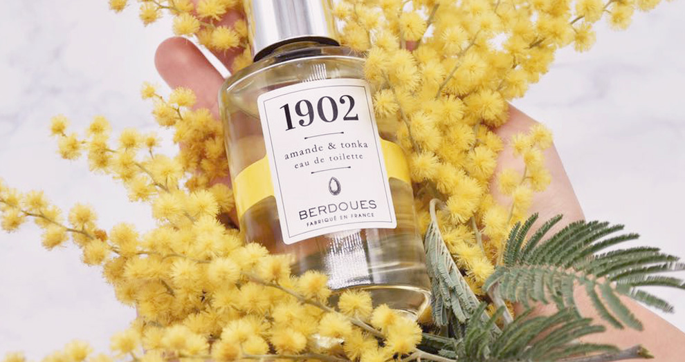 parfum 1902 amande et tonka